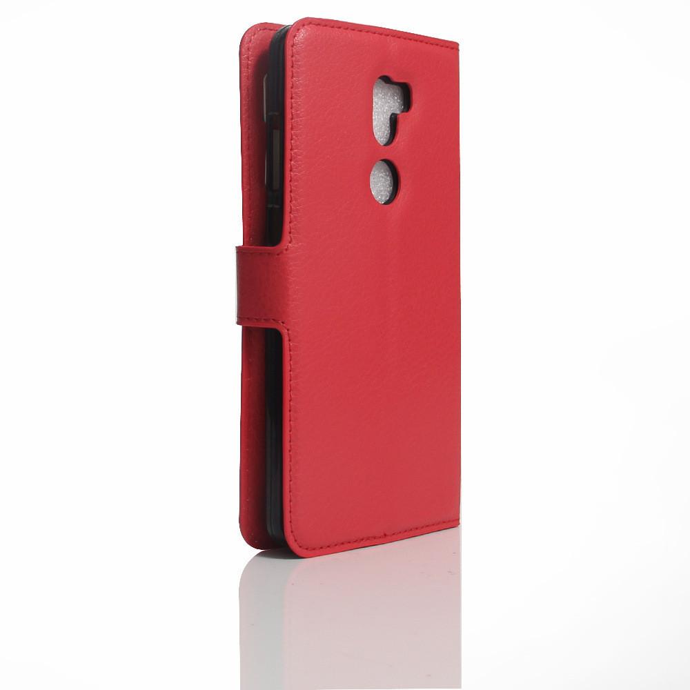 Чехол-книжка Bookmark для Xiaomi Mi5s Plus red