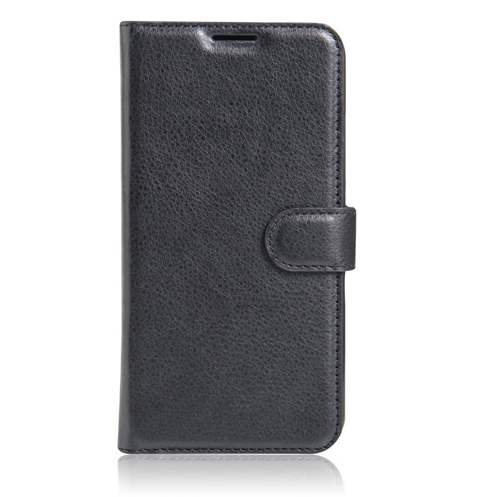 Чехол-книжка Bookmark для Xiaomi Redmi 4/4 Prime black
