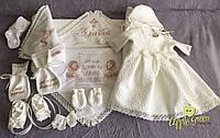 """Платье для крещения """"Валенсиана"""", фото 1"""