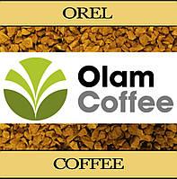 Растворимый сублимированный кофе Olam Vietnam (Олам Вьетнам) весовой 1кг