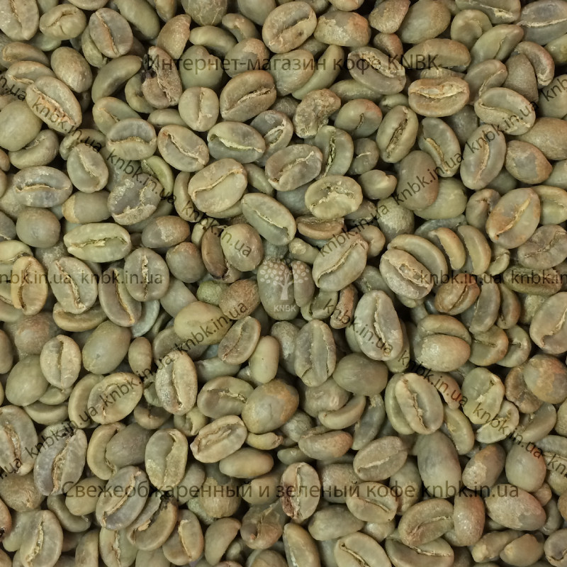 Арабика Колумбия Эксельсо (Arabica Colombia Excelso) 500г. ЗЕЛЕНЫЙ кофе