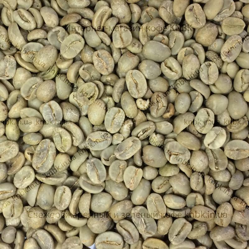 Арабика Лаос (Arabica Laos) 500г. ЗЕЛЕНЫЙ кофе