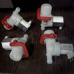 Амортизаторы, датчики уровня, ремни, клапаны воды