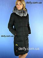Пальто женское на тинсулейте (M-3XL), пуховики Symonder 7125,  Hailuozi, Peercat, Meajiateer, Visdeer, Jarius