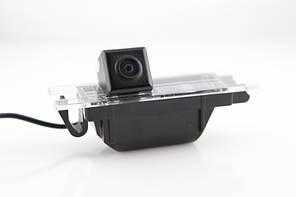 Камера заднего вида Falcon SC88HCCD (Chevrolet Malibu)