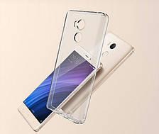 Чехол-накладка Smartcase TPU для Xiaomi Redmi 4 Prime