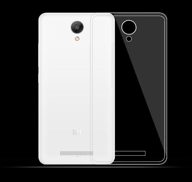 Чехол-накладка Smartcase TPU для Xiaomi Redmi Note 2
