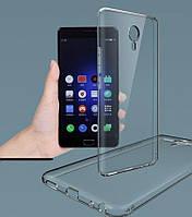 Чехол-накладка Smartcase TPU для Meizu M3 Max