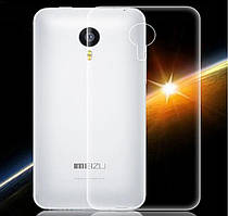 Чехол-накладка Smartcase TPU для Meizu MX5