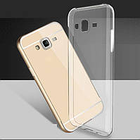 Чехол-накладка Smartcase TPU для Samsung Galaxy J5 2015/J500