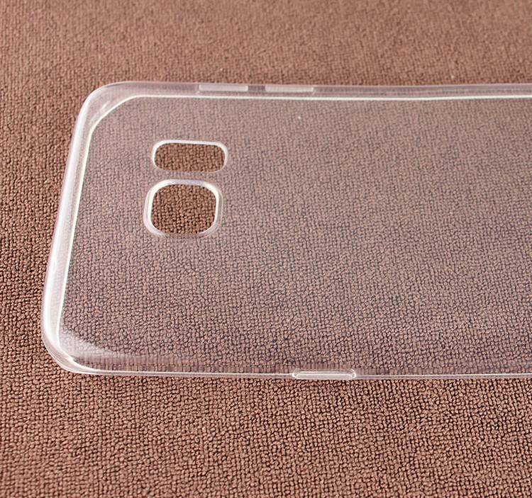 Чехол-накладка Smartcase TPU для Samsung Galaxy S7 EDGE
