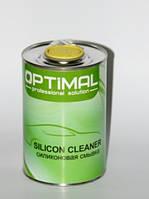 Обезжириватель Silicon cleaner OPTIMAL professional solution