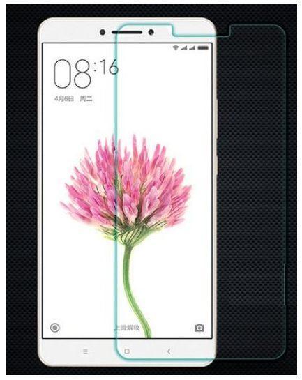 """Защитное стекло для Xiaomi Mi Max 2 6,44"""""""