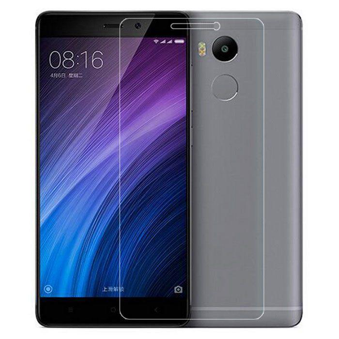 "Защитное стекло для Xiaomi Redmi 4A 5"""