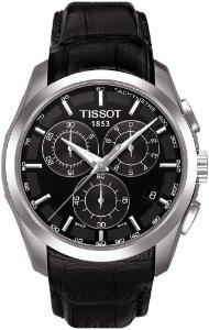 Мужские часы Tissot T035.617.16.051.00 T0356171605100 Couturier