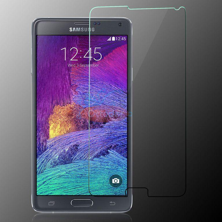 "Защитное стекло для Samsung Galaxy Note 4/N910 5,7"""
