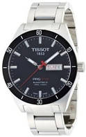 Мужские часы Tissot T0444302105100 Automatic