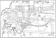 Ремонт системы питания топливом двигателей Cummins