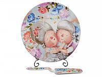 Дизайнерская посуда от Гапчинской