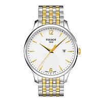 Мужские часы Tissot T0636102203700