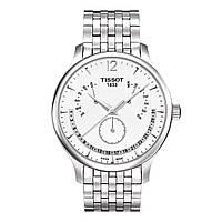 Мужские часы Tissot T0636371103700
