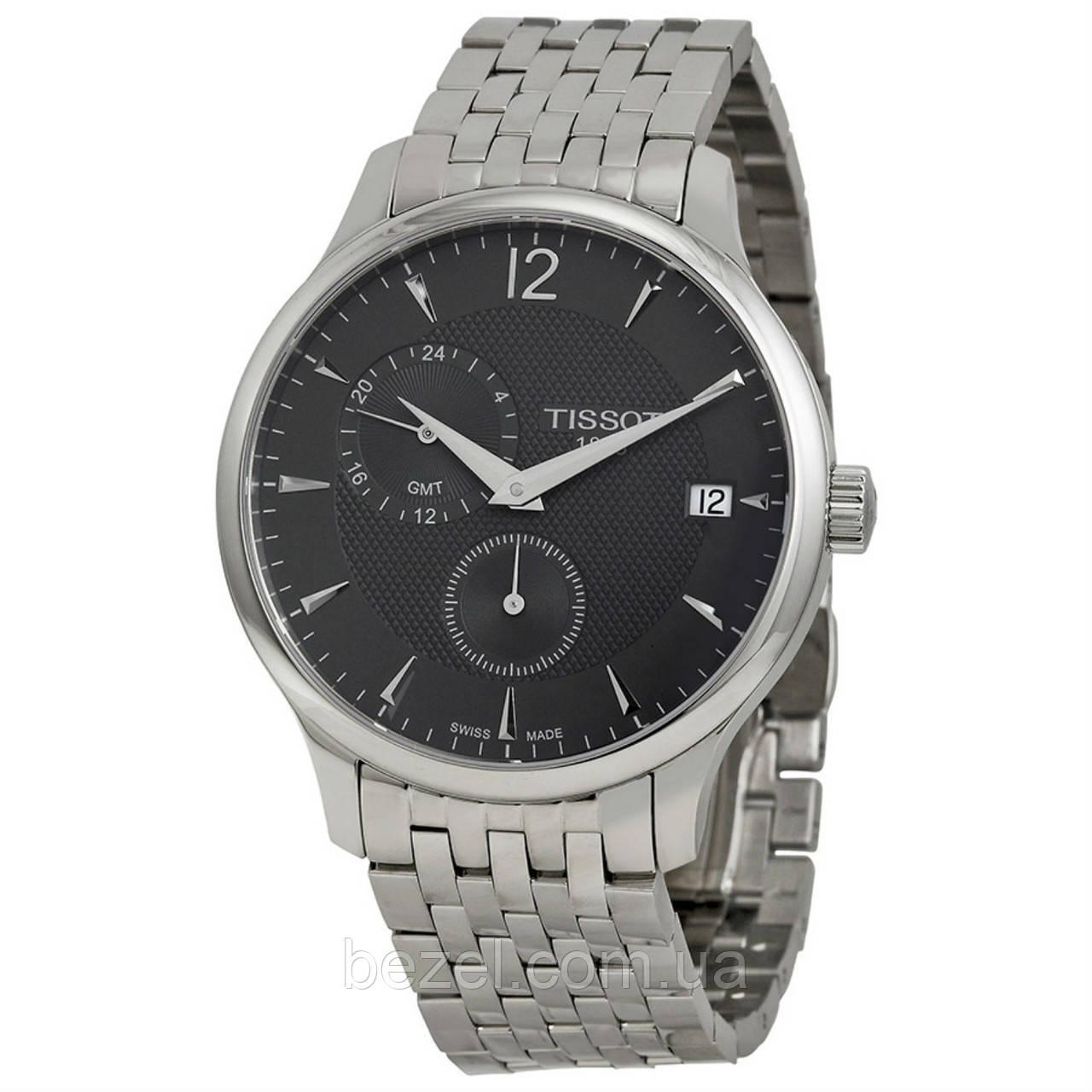 Чоловічі годинники Tissot T0636391106700