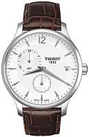 Чоловічі годинники Tissot T0636391603700