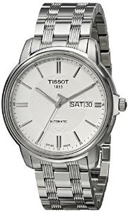 Чоловічі годинники Tissot T0654301103100 Automatic