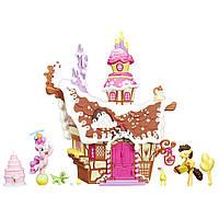 My Little Pony игровой набор Пряничный сахарный домик Пинки Пай,(Collection Pinkie Pie Sweet Shoppe) hasbro