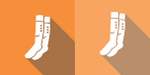 Нужны ли лыжникам носки?