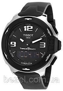 Мужские часы Tissot T0814201705701 T-Race