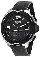 Мужские часы Tissot T0814201705701 T-Race , фото 1