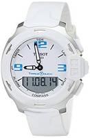 Мужские часы Tissot T0814201701701 T-Race Touch