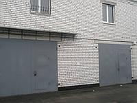 Продам кирпичный гараж на Троещине