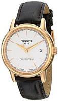 Мужские часы Tissot T0854073601100 Automatic