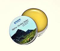 Бальзам из альпийских трав, 33 травы, Швейцария / Alpine Herbs Balm, фото 1
