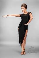 Платье для Латины ПЛ-751 (р.38)