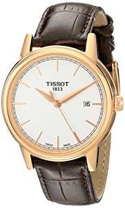 Чоловічі годинники Tissot T0854103601100 Carson