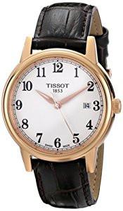 Чоловічі годинники Tissot T0854103601200 Carson