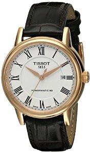 Мужские часы Tissot T0854103601300 Carson