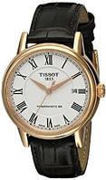 Мужские часы Tissot T0854103601300 Carson , фото 1