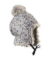 Детская зимняя шапка на флисе Elodie Details - Petite Botanic, 6-12 m