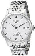 Мужские часы Tissot T41183350 Le Locle Automatic