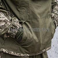 """Костюм горный """"Горка - 4"""" АНОРАК СпН Укр.Пиксель, фото 5"""