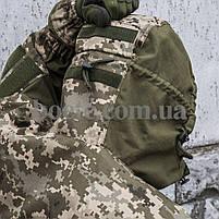 """Костюм горный """"Горка - 4"""" АНОРАК СпН Укр.Пиксель, фото 6"""