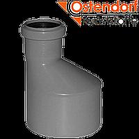 Редукция для внутренней канализации Ostendorf 75/50