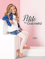 Колготки детские 60 DEN Pipi GABRIELLA