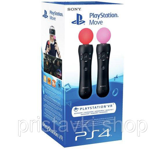 PlayStation Move пара