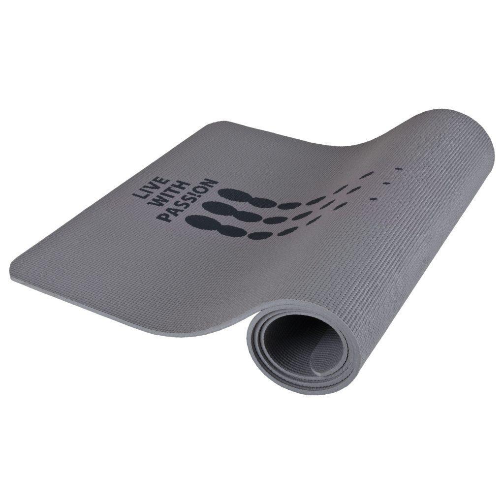 Коврик для йоги и фитнеса Spokey LIGHTMAT (original), йогомат,йогамат