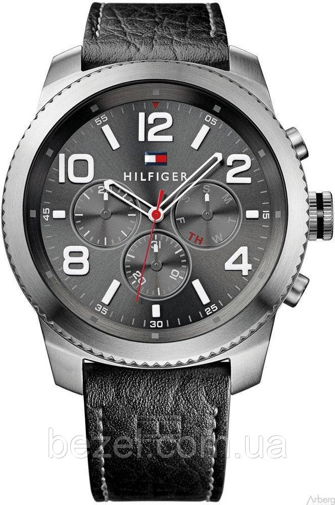 Чоловічі годинники Tommy Hilfiger 1791110